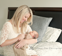 awesome gulf shores orange beach newborn photographer