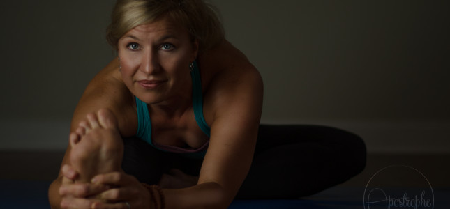 gulf shores yoga fitness photography