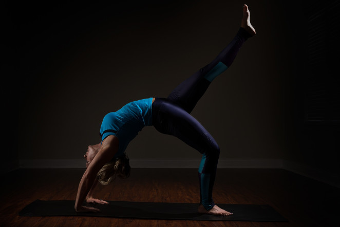 yoga photography gulf shores-alabama