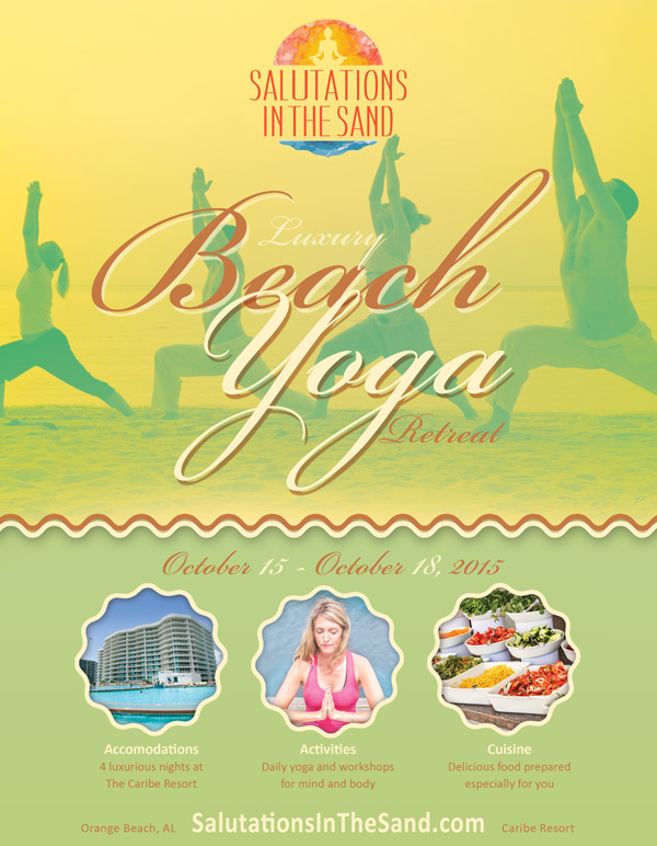 orange beach yoga retreat